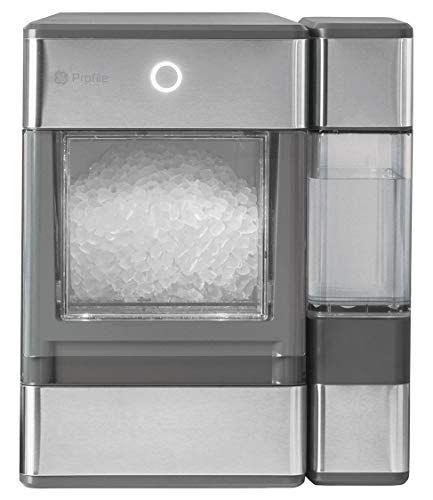 Ge Profile Opal Countertop Nugget Ice Maker Ge In 2020 Nugget