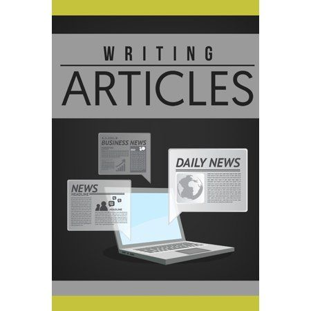 Writing Articles (Paperback)