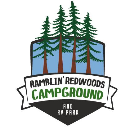 Ramblin Redwoods Campground Rv Park Nestled In The Towering Redwoods Along The Northern Ca Coast Enjoy Camping In The Ma Rv Parks Redwood Coastal Redwood