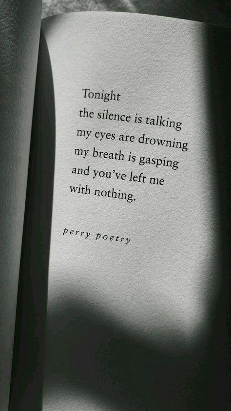 All night. Every night.   -  #poetryloveClassic #poetryloveDistance #poetryloveLife