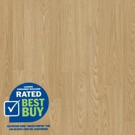 Oak Laminate Flooring, Project Source Laminate Flooring Installation