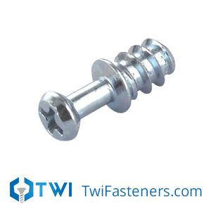 Twi Fasteners Produced Customized Cam Screws Nuts And Bolts For Your Furniture Assembly Production Projects Find Th Fasteners Zinc Plating Furniture Assembly