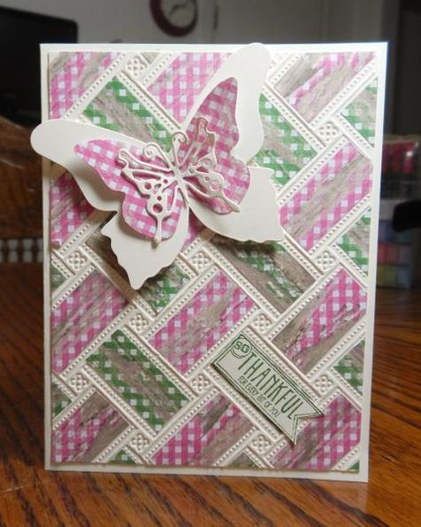 FS441 Thankful by jandjccc - Cards and Paper Crafts at Splitcoaststampers