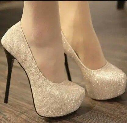 Saltos Sapato Para Formatura Sapatos Sapatos Femininos