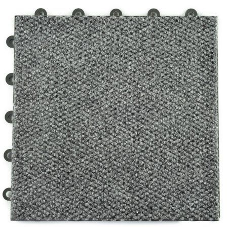 Shaw Living Berber Sand Loop 12 In X 12 In Carpet Tiles 20 Tiles Case 3w05300100 At The Home Cheap Flooring Carpet Tiles Cheap Cheap Flooring Ideas Budget