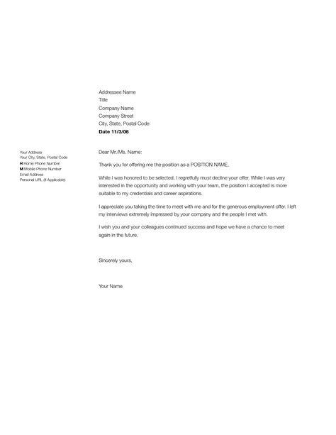 http\/\/recruitmentarticlesselectjobs\/reject-offer-letter - decline offer letter