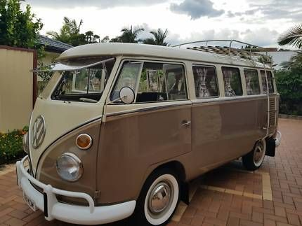 Kombi 1968 Split Screen Very Unique Cars Vans Utes Gumtree Australia Redcliffe Area Redcliffe 1170695089 Kombi