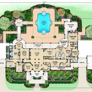 Uncategorized Mega Mansion House Plan Striking Within Stunning Homes Bill Gates Victorian House Plans Mansion Mediterranean House Plans House Plans With Photos