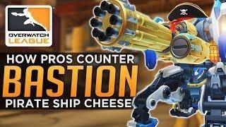 pirate ship overwatch # 19