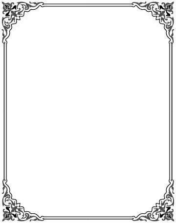 Hasil Gambar Untuk Bingkai Undangan Dengan Gambar Bingkai