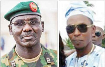 Nigerian Army has given information on Sunday into how a