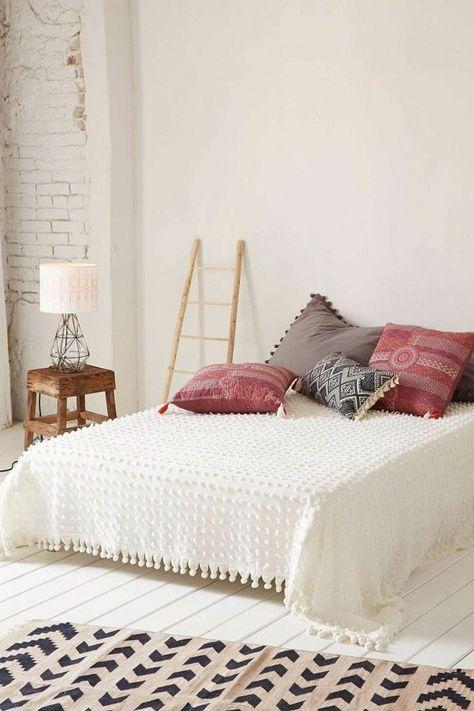 Wer Gesund Schlafen Mochte Muss Auf Die Richtigen Bettwaren