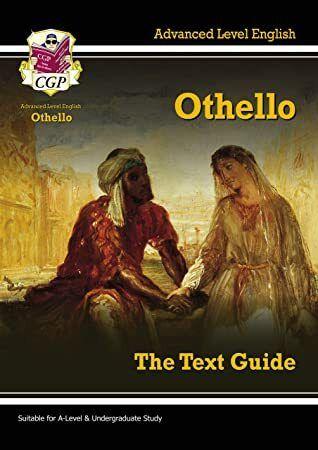 Pdf Free A Level English Text Guide Othello Text Guides Cgp A
