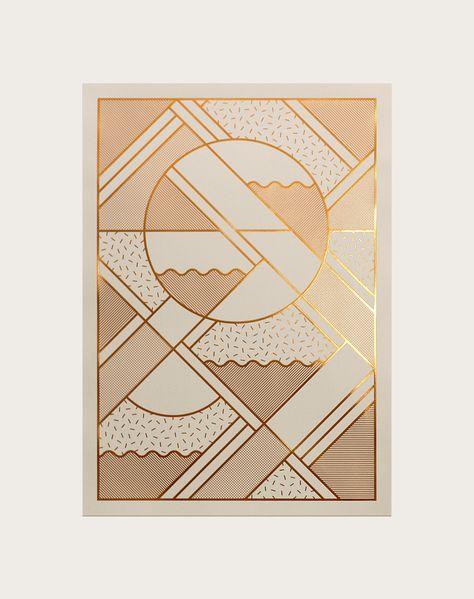 Art Deco Design Op Pinterest Art Deco Canvas Afdrukken En Art Deco