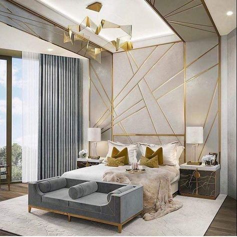Die Farbe Lila großes wohnzimmer schöner kronleuchter lila wand - großes bild wohnzimmer