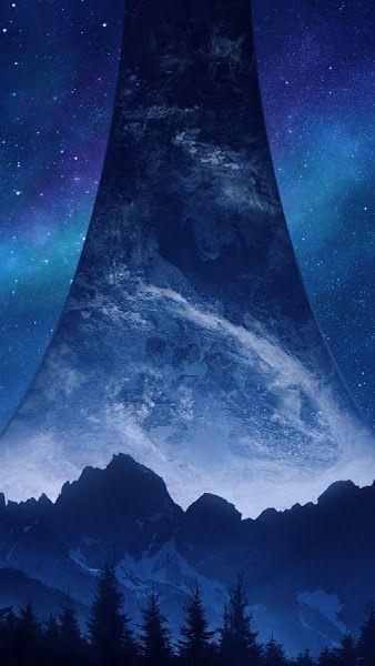 Halo Infinite 4k 3840x2160 Wallpaper Mejores Fondos De Pantalla De Videojuegos Ilustracion De Paisaje Halo Fondos De Pantalla