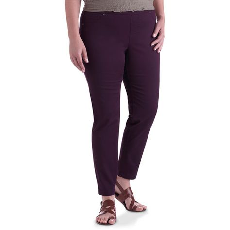 3c51104e3e0 Faded Glory Women s Plus-Size Colored Denim Jeggings - what a deal!  15.97