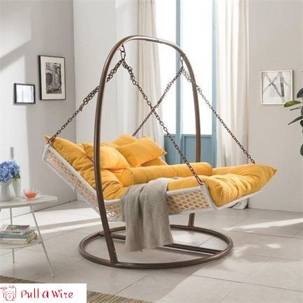 Modern 16 Diy Hammock Chair Stand Collection In 2020 Outdoor Hammock Chair Indoor Hammock Swinging Chair