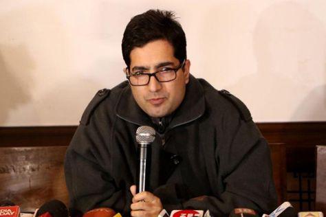 Harvard Varsity Members Write to Indian Govt. to Release Shah Faesal