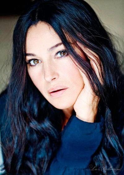 Monica Bellucci Aktrisy Monika Belluchchi Krasivye Zhenshiny