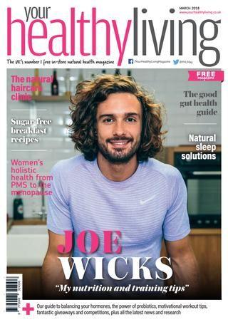 Creative Miniaturist Issuu Healthy Living Joe Wicks Natural Health Magazine