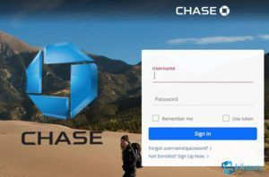 Chase Bank Login Enroll In Chase Online Banking Jpmorgan Chase Online Login Chase Online Chase Bank Jpmorgan Chase