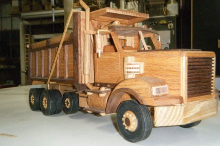 How To Make Money Owning A Dump Truck