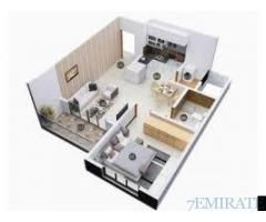 Fully Furnished 1 Bhk For Sale In Sharjah Please Call Us Best Location Please Apartments For Sale Best Location Land For Sale