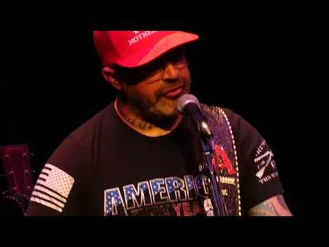 Aaron Lewis Covers Live Hd Santander Performing Arts Center 2020 Youtube In 2020 Performing Arts Center Live Hd Performance Art