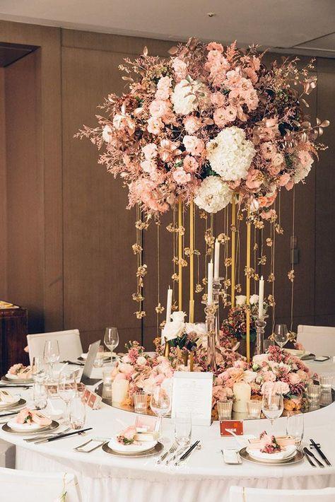 30 Popular Dusty Rose Wedding Ideas | Wedding Forward