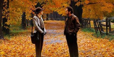 Image result for harry met sally  in central park