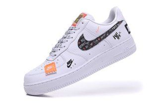 Mens Womens Shoes Nike Air Force 1 07 Premium Jdi Just Do It Pack