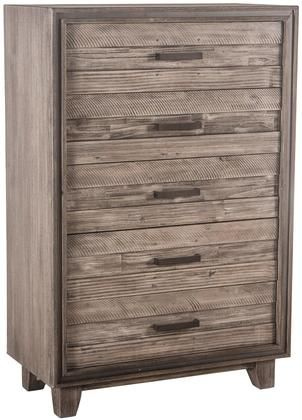 Beachwood Collection Zwdwtc36grv Chest In Wood Dresser Acacia