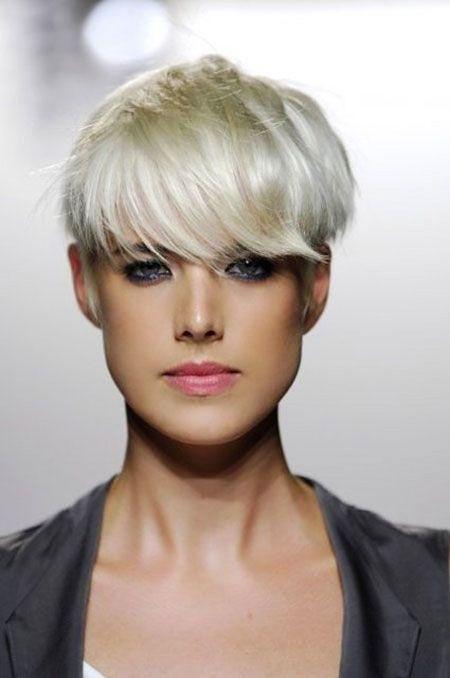 40 Kurze Frisuren Für Frauen Kurz Geschnittene Frisuren