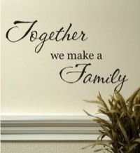 Wall Stencils Quotes Love Home Quote Wall Decal | Quotes Wall Decals | Pinterest  Wall Stencils Quotes