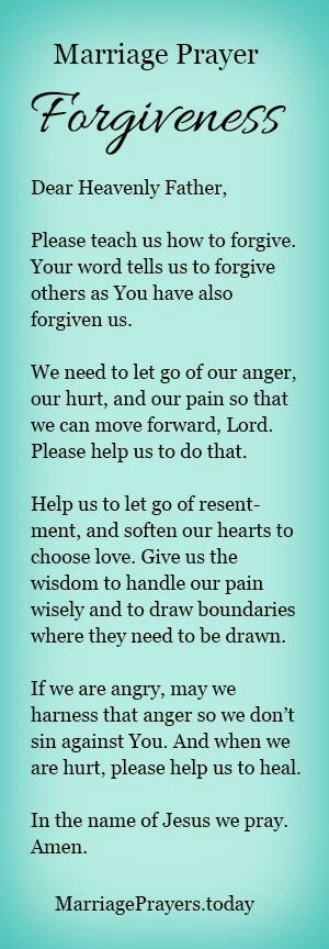 A Heart Of Forgiveness - Community - Google+