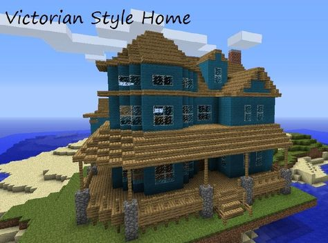 Simple minecraft house ideas 117 800×594 more