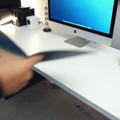 ULX Leather Desk Mats