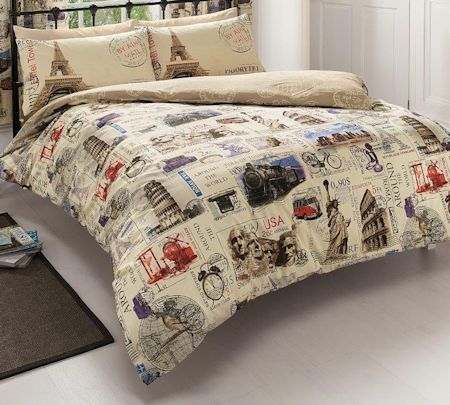 Bedding Twin Full Queen King Duvet