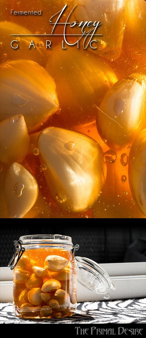 Fermented Honey Garlic is incredibly versatile, easily making many dishes more…