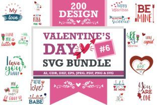 Download Free Mega Bundle Svg Valentine S Day Graphic By Thelucky Valentines For Boys Valentines Love Valentines PSD Mockup Template