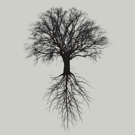 Best Tree Of Life Tattoo Drawing Roots 31 Ideas Tree Of Life Artwork Willow Tree Tattoos Roots Tattoo
