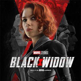 Upcoming Movie 2020 In 2020 Black Widow Movie