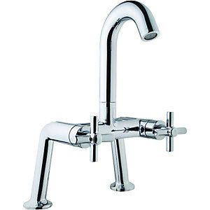 Wickes Anvil Bath Filler Tap Wickes Co Uk Shower Fittings Wickes Diy And Home Improvement