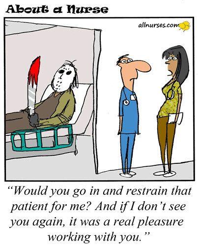 30 Funniest Nurse Cartoons That Speak Louder Than Words Nursebuff Nursecartoons Nursehumor Funny Nurse Quotes Nurse Cartoon Nurse Humor