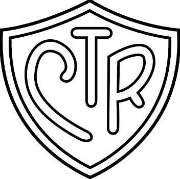 Ctr Shield Coloring Page Ctr Shield Ctr Shield Printable Coloring Pages To Print