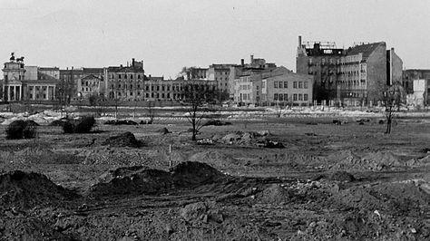100 Jahre Hotel Adlon Der Spiegel Geschichte Berlin