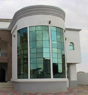 واجهات زجاجية ستراكشر 01221570260 واجهات زجاجية ستراكشر كرتن وول Cladding Leaning Tower Building