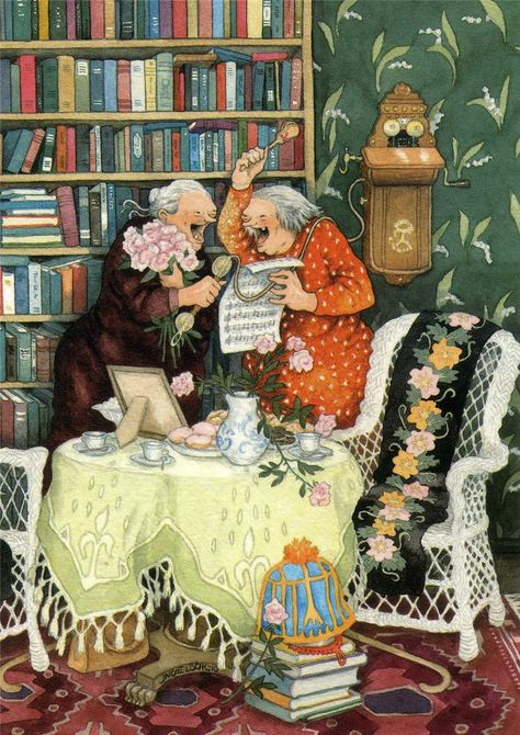 The entire collection of Merry Finnish grandmothers ... Inge Look. Comments: LiveInternet - Russian Service Online Diaries