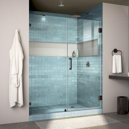 Home Improvement Frameless Shower Doors Shower Doors Frameless Shower
